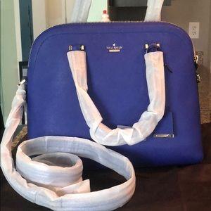 NWT Kate Spade Cameron Street Bag